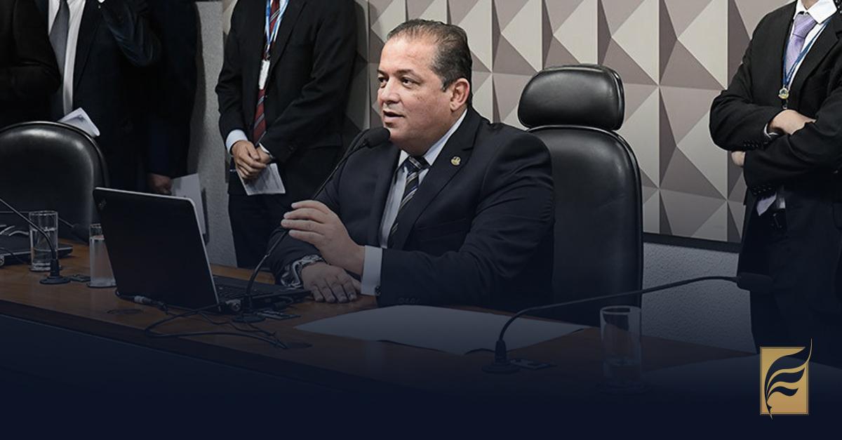 Comissão analisa MP que muda Lei de Proteção de Dados Pessoais